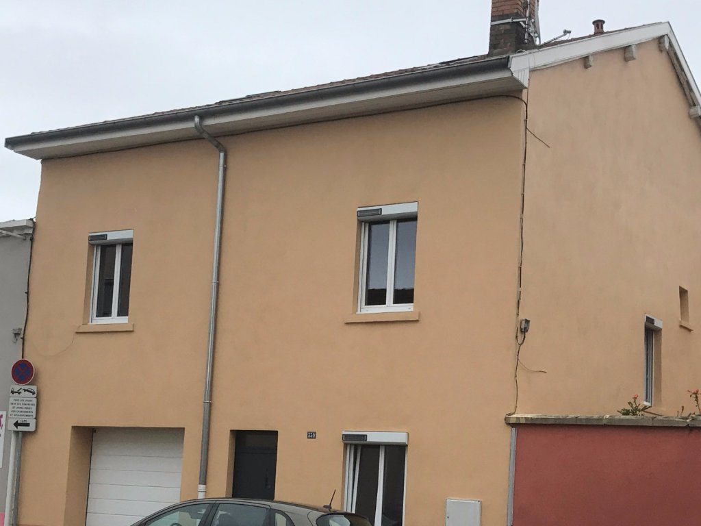 Annonce vente maison villefranche sur sa ne 69400 200 - Garage thivolle villefranche sur saone ...